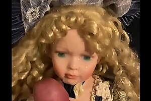 Porcelain Doll Facial