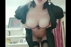 ChinaTsDoll