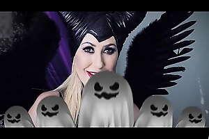 Happy Halloween from Maleficent (Brandi Love) - Mylf Of The Month http://bit.ly/34zUDQ9
