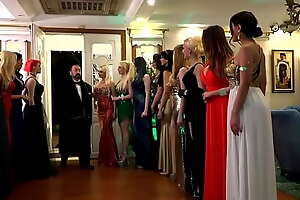 Turkish Teacher Adnan Oktar New Year Celebration