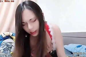 找漂亮小姐姐约炮网站【8zu.cc】台湾SWAG 性感聖誕裝 被幹了起來