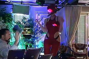 Turkish evangelist teacher adnan oktar sexy Striptease