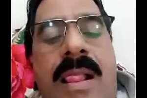 scandal Ashfaq Ali From a Pakistani residing in Kuwait Masturbation works on camera