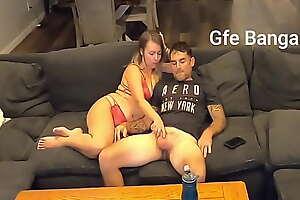 Husband And Wife Have Great Sex On The Sofa  bangaloregirlfriendsexperience.com