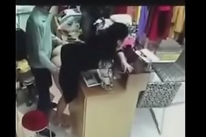 Security camera catches the manager fucking his employee in the ass - goo.gl/peBgYw