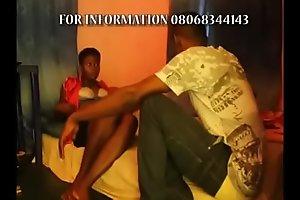 Cucumber Lady Nollywood Movie