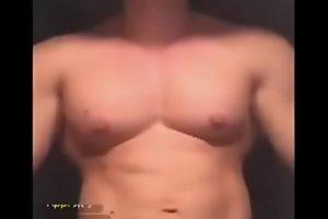Chinese Bodybuilder Show