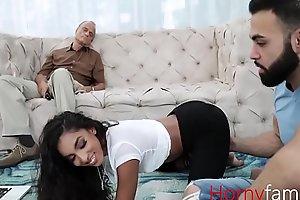 Claire Black Seduces Her Uncle