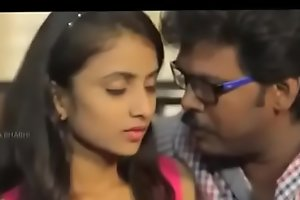 Teacher Force A Student To Romance With Him In Bedroom Hot Video