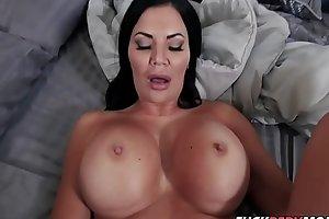 Jasmine Jae In Masturbation Sensations