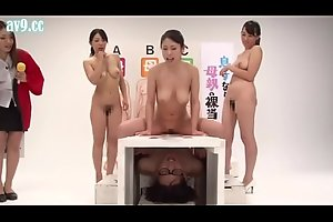 Japanese Mom Lascivious Gameshow - LinkFull:  xxx video q.gs/EP7oj