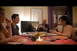 family threesome full in silvaporn.com
