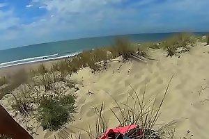 Suzisoumise Public Beach Whore