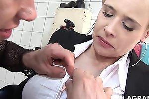 German Fetish Hospital