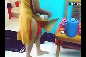 indian wholesale removing hype a dismount front be required of her bf with hindi audio