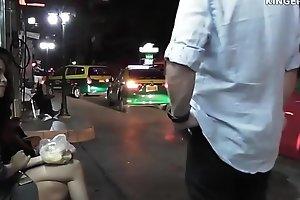 Bangkok Freelance Aristocracy Dogie Soi 11