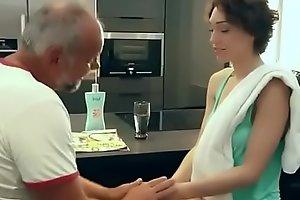 fuck home with grandpa