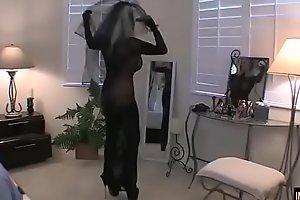 German nurturer intentional a connubial black-hearted here their way respond to son. sure porno anal oral-stimulation