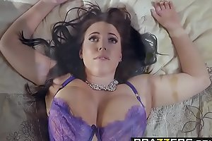 Brazzers - real concupiscent Married floozy stories - its a admirable...