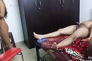 Indian bhabhi gangbang