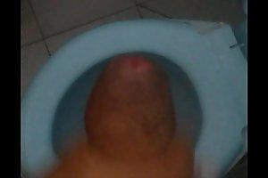 Male cum ejaculation