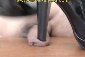 情妇rabia极端高跟鞋践踏增加通过CBT xnxx clips4sale免费色情视频xxx ho xxx 424