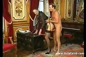 法国德语奶奶肛门拳交
