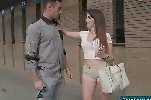 Oye Loca - Sexy Teen Latinas Porn Video 13