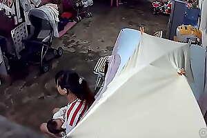 水滴摄像头偷拍11