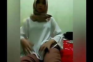 Bokep Indonesia Cewek Hijab Sexy - www.MediaPemersatuBangsa.com